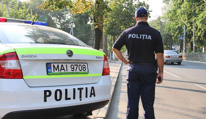 Fata care a lovit patru polițiști și trei agenți de pază, obligată să meargă la dezintoxicare - fataprintpolitistibataie2-1603206346.jpg