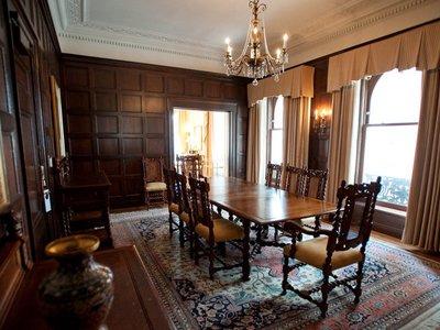Cele mai luxoase apartamente prezidențiale din hotelurile americane (GALERIE FOTO) - favoritefeatureofthepresidential-1329659469.jpg