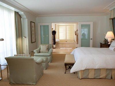 Cele mai luxoase apartamente prezidențiale din hotelurile americane (GALERIE FOTO) - favoritefeatureofthepresidential-1329659477.jpg