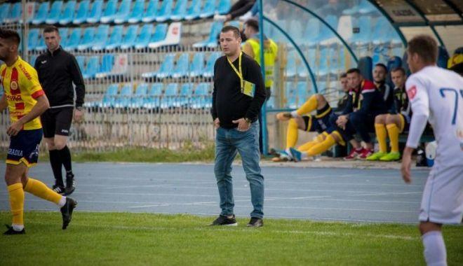 FC Farul a pierdut partida cu Metaloglobus București - fcfarul-1573676908.jpg