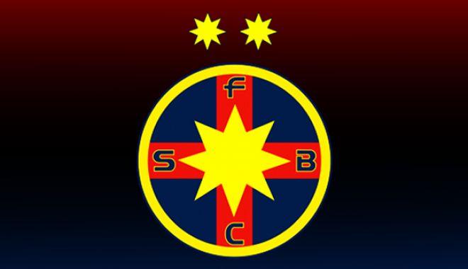 Alertă la FCSB! Patru fotbaliști au fost infectați cu coronavirus - fcsb-1597403501.jpg