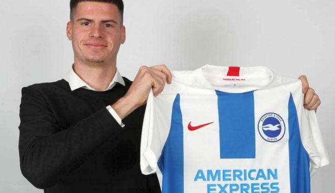 FC Viitorul l-a vândut pe Tudor Băluță la Brighton Albion - fcviitorul-1549046234.jpg