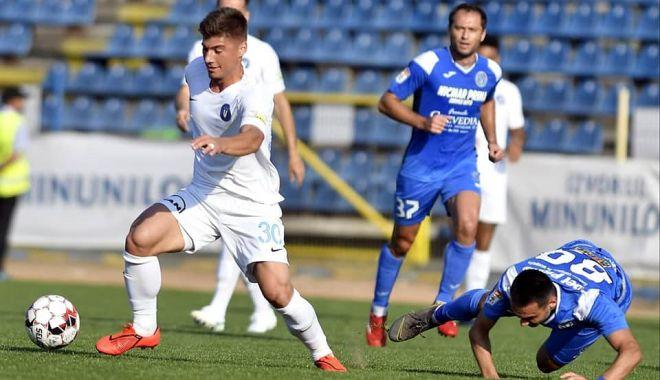 """Foto: FC Viitorul merge în """"Ștefan cel Mare"""" pentru partida cu Dinamo"""