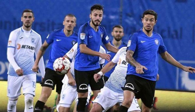 Foto: FC Viitorul va susține două meciuri amicale, la Craiova