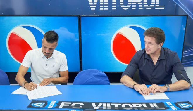 FC Viitorul și-a prezentat noul manager - fcviitorul-1596989965.jpg