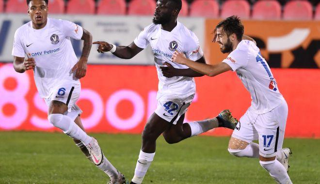 FC Viitorul, la a doua victorie în campionat - fcviitorul-1603201396.jpg