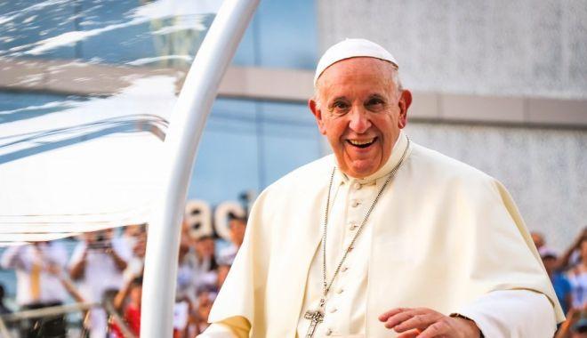 Papa Francisc, prima călătorie în afara Romei de la izbucnirea pandemiei - fed5f41489d64bb8a0365783e6a2caee-1599319624.jpg