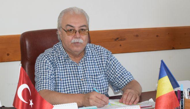 Mesajul președintelui UDTR, ing. Osman Fedbi, cu prilejul Kurban Bayram - fedbiosmanmesaj-1596102010.jpg