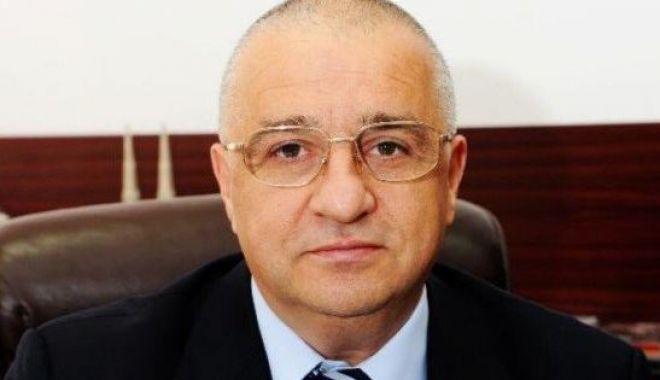 Horia Țuțuianu, scos din joc pentru șefia CJC! Se