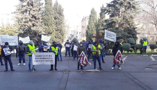 Fermierii dobrogeni ameninţă cu proteste fără precedent - fermieriidobrogeniameninta-1619348621.jpg