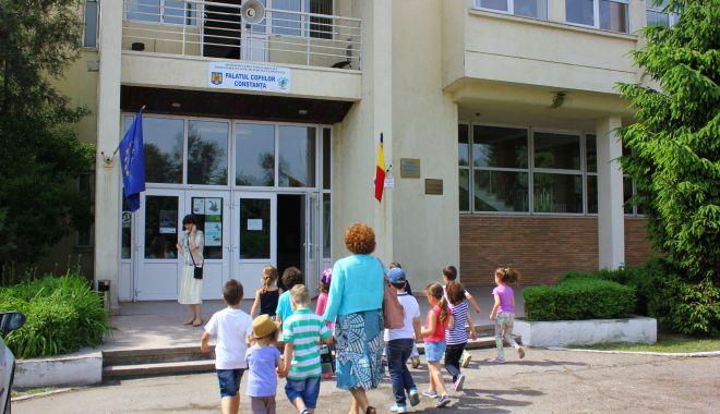 Foto: Festivalul Național de Teatru Antic pentru Elevi, la Palatul Copiilor Constanța