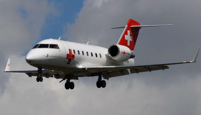 Finanțare de peste 148 milioane de lei pentru proiectul Air Ambulance - finantaredepeste148milioanedelei-1627408466.jpg