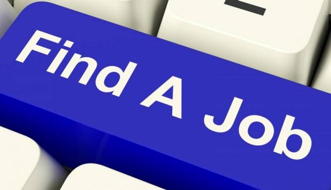 Foto: Ești șomer și cauți un loc de muncă? Iată ce posturi sunt vacante