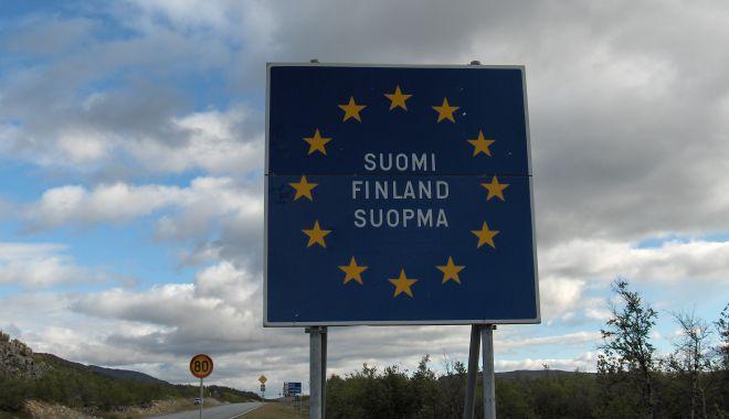 """Foto: Finlanda impune izolarea obligatorie pentru cei ce vin dintr-o """"țară cu risc"""". Ce se întâmplă cu românii"""