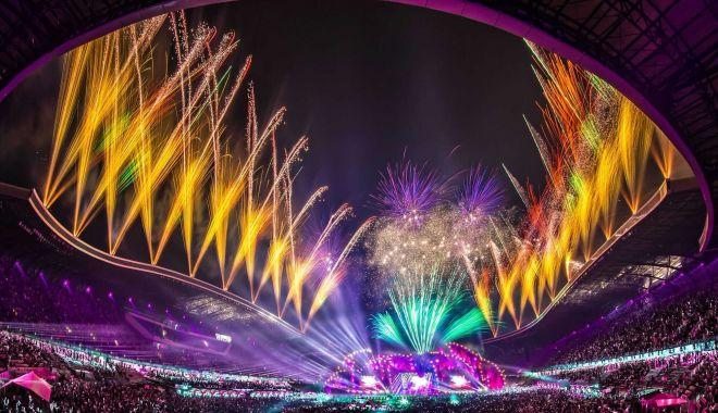 UNTOLD 2019. A două rundă de bilete promoționale, vândute în mai puțin de zece minute - fireworks-1542717957.jpg