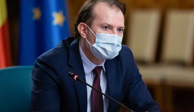 Premierul Florin Cîțu: Preiau interimar ministerul Sănătății - florincitu1-1618422930.jpg