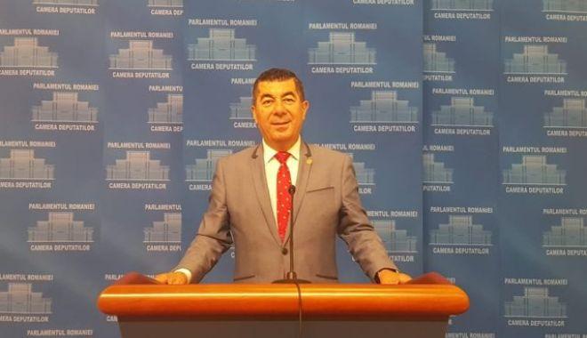 Încă un deputat pleacă de la PSD la Ponta.