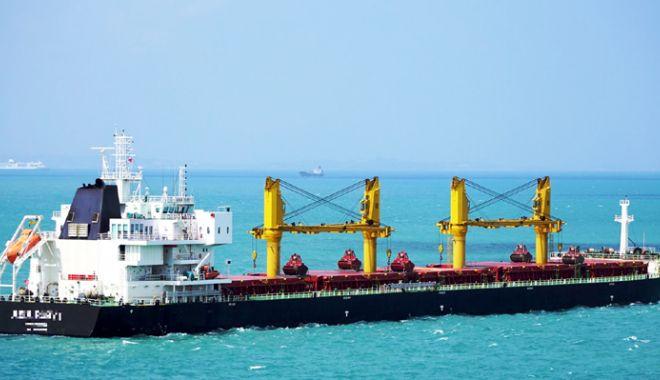 Flota comercială a României, acum 20 de ani.  Protecția navigatorilor români de pe navele străine - flota-1544795481.jpg