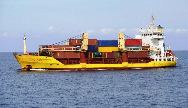 Flota comercială a României, acum 20 de ani. Garanții pentru plata salariilor navigatorilor - flota-1544966648.jpg