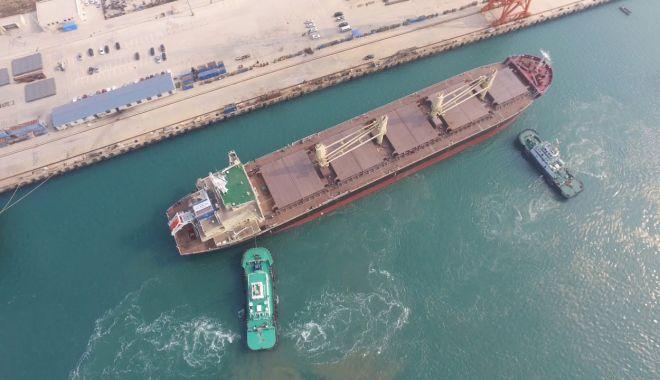 Flota comercială a României, acum 20 de ani. Vânzarea navelor vechi - o soluție? - flota-1562846856.jpg