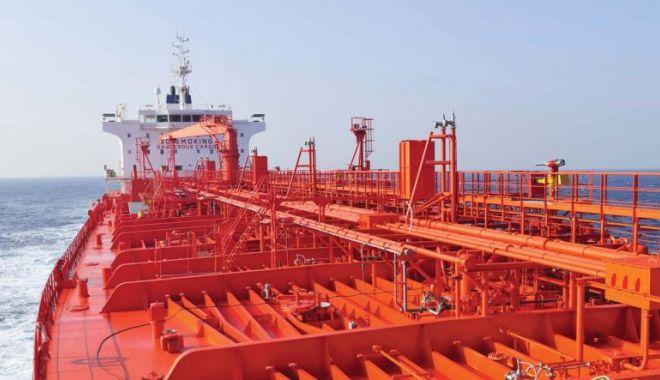 Foto: Crizele din shipping și tendințele de pe piața forței de muncă