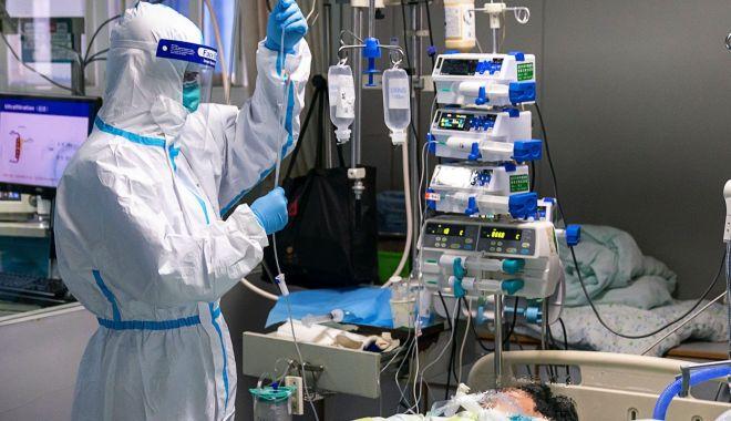 """Foto: """"Constanța, posibil focar uriaș de coronavirus"""". Unde vor fi tratați pacienții infectați"""