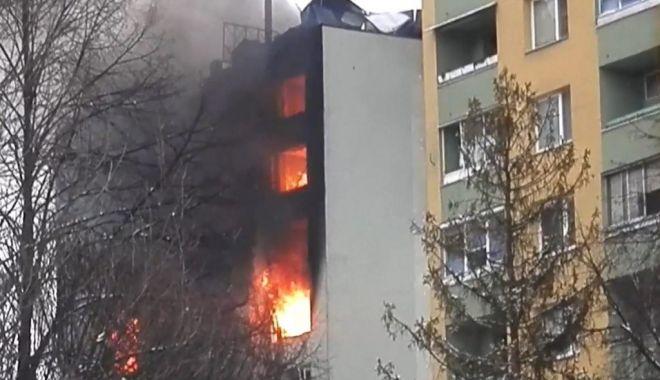 Explozie la un spital COVID din Cernăuţi. Un om a murit - focc-1614441643.jpg
