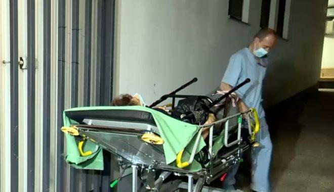 Situație șocantă: 70 de pacienți de la spitalul Foișor, unii abia operați, au fost trimiși acasă - foisor-1618001023.jpg