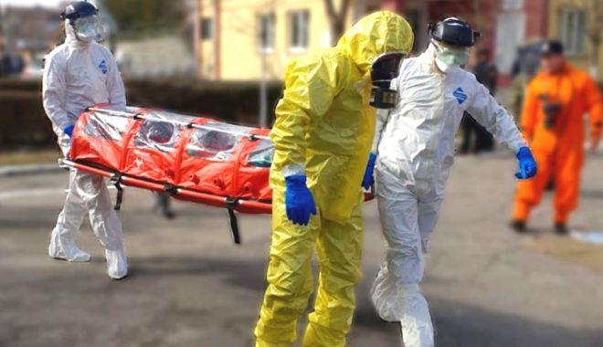 Foto: O asistentă medicală, a doua victimă a coronavirusului la Constanța