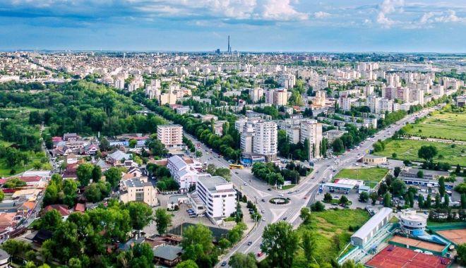 """Blocuri între case, în cartierul Baba Novac. """"Construcţia încalcă reglementările urbanistice"""" - fond-1606245467.jpg"""