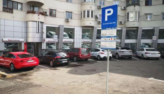 Editorial - Vrem o țară ca afară? Atunci trebuie să acceptăm şi o parcare europeană! - fond-1613760841.jpg