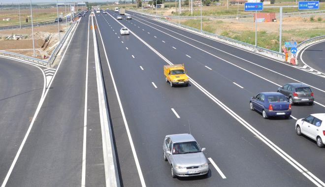 Planuri mărețe! Autostrada Soarelui ar putea avea oaze de verdeață și semnalizări unicat - fond-1618334984.jpg