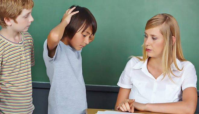 Foto - Confuzie și teamă! De ce blochează ministerul posturile de consilier școlar?