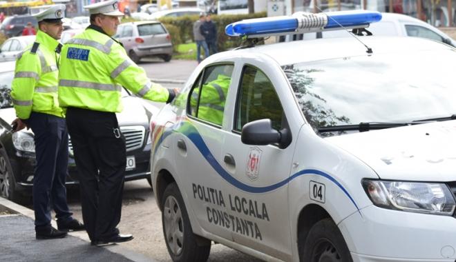 POLIȚIȘTII CER CA POLIȚIȘTII LOCALI SĂ REDEVINĂ GARDIENI PUBLICI.