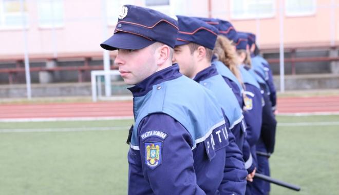 Polițiștii vor închide secțiile  și nu vor mai munci suplimentar.