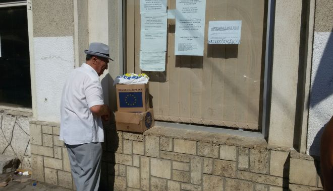 Primăria Constanța începe distribuirea pachetelor cu ajutoare de la UE - fond1pachetecuajutoare1-1615134567.jpg