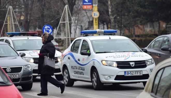 Premieră în Poliția Română. Comisar șef, detașat în subordinea Primăriei Constanța.