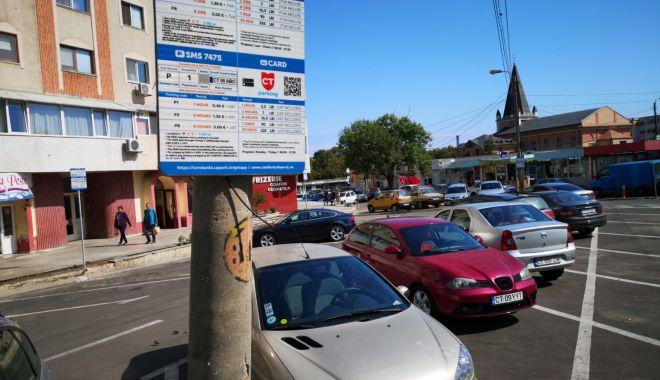 Foto: Administrația locală anunță schimbări importante la parcările din oraș