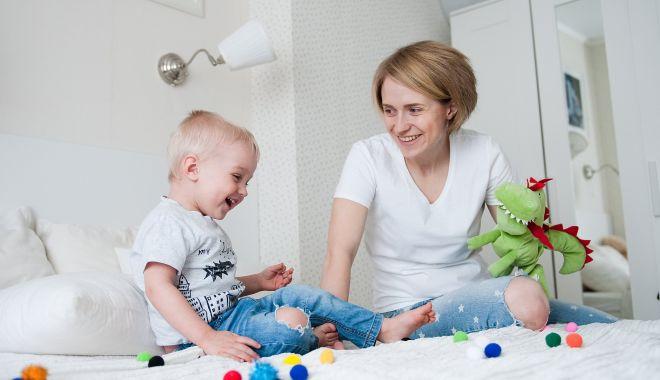 """Foto: Din ce în ce mai mulți copii cu autism. """"Este nevoie de mai multe centre!"""""""