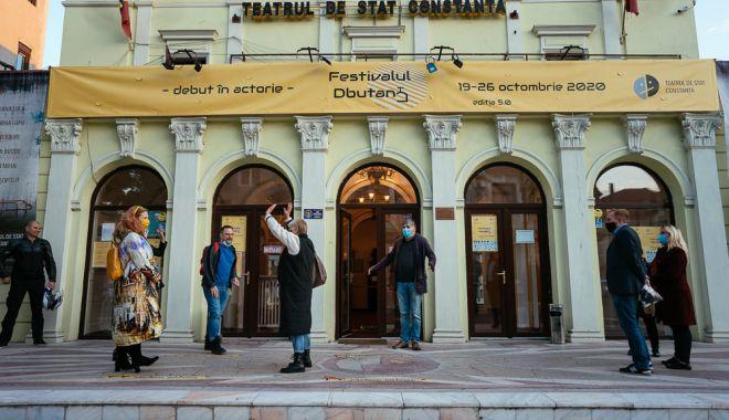 Veste bună pentru artişti! Bani pentru repornirea culturii, la Constanţa - fondbanipentrurepornireaprint-1611602255.jpg
