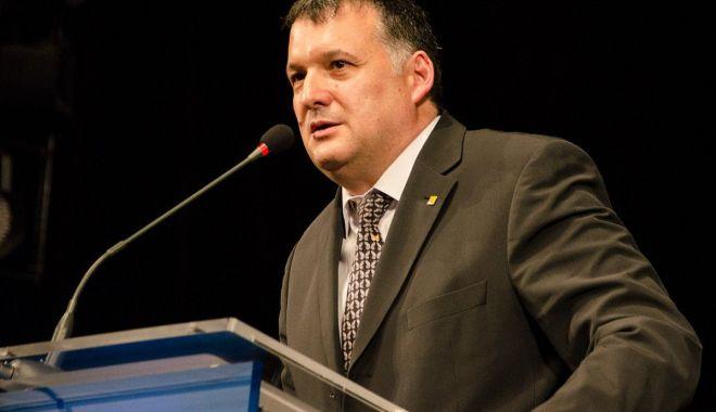 """Foto: Deputatul Bogdan Huțucă: """"Guvernul Orban își va angaja răspunderea pe teme legate de Justiție"""""""