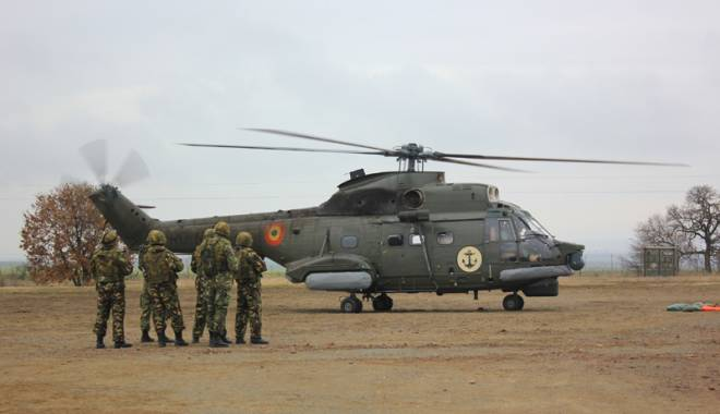 Foto: DOBROGEA, LUATĂ CU ASALT! Bombardamente și raiduri aeriene. Au venit americanii!