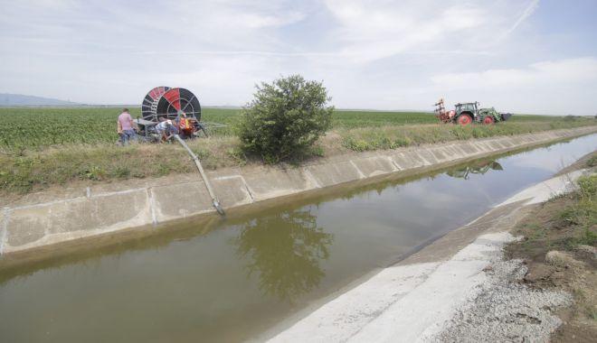 """Directorul ANIF, Lia Nedea, supărat pe primari. """"Canalele de irigaţii nu sunt gropi de gunoi!"""" - fondcanalirigatiijos2-1611079352.jpg"""