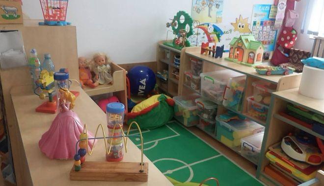 """Foto: Terapia recuperării. Centrul unde se """"rescrie"""" destinul copiilor cu autism"""