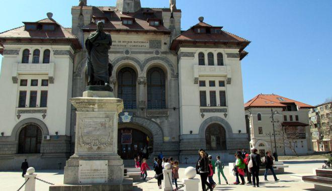 Specialiști din 10 țări, reuniți la Muzeul de Istorie - fondcinecandideaza1474991064-1534753178.jpg