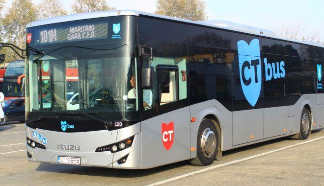 Scăpăm de hârburi! Noutate la CT BUS: mini-autobuze pe străzile înguste din cartiere - fondctbustrasee1-1589562240.jpg