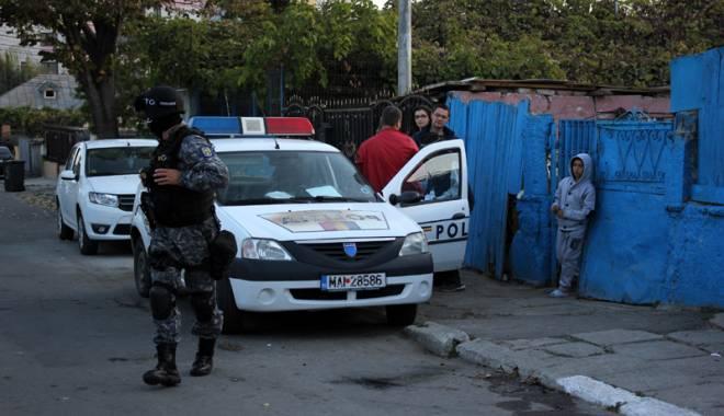 Foto: Cuiburile de hoți și tâlhari din Constanța