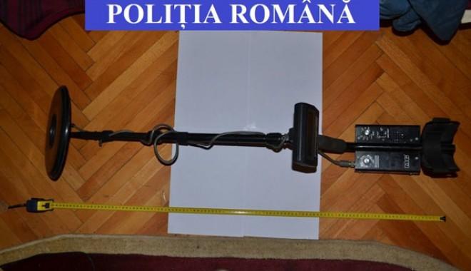 Cum este furată istoria Dobrogei, cu detectorul de metale - fondcumestefurataistoriadobrogei-1392838128.jpg