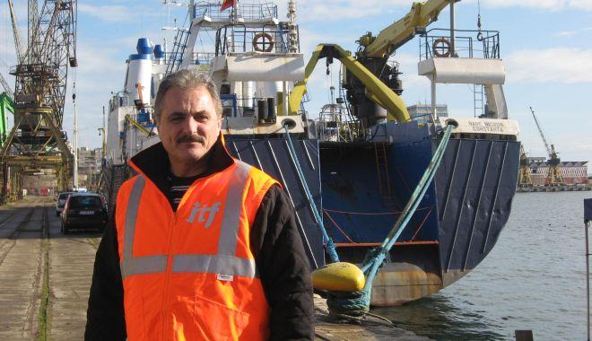 Drama unui marinar român, care a muncit 11 ani pe navele unei companii olandeze și a fost concediat - fonddramaunuimarinarromanmihalci-1617382200.jpg