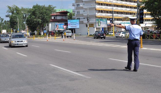 Foto: Alarmant! Din ce în ce mai mulți șoferi drogați în trafic!